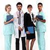 Tous professionnels de santé
